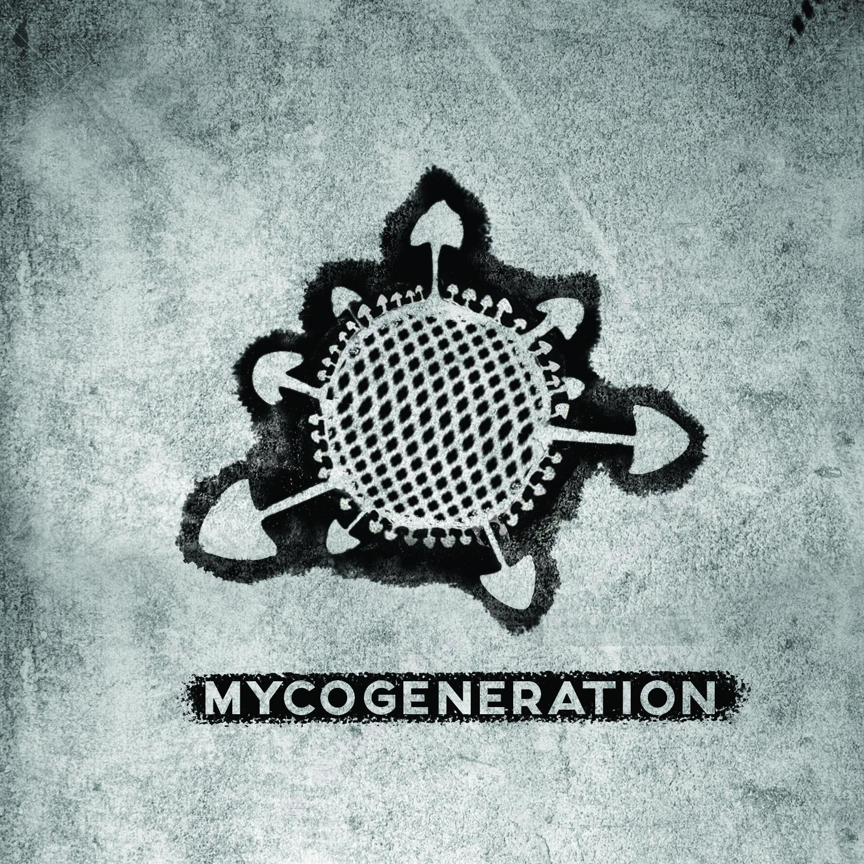 Mycogeneration
